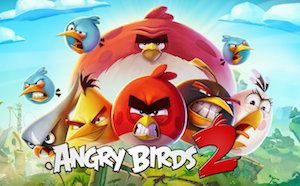 Trucchi Angry Birds 2 – gemme gratis!
