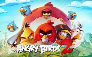 Angry Birds 2 gemme illimitate infinite gratis ios android