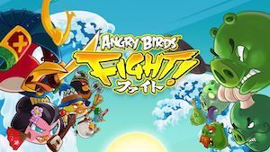 Trucchi Angry Birds Fight RPG Puzzle