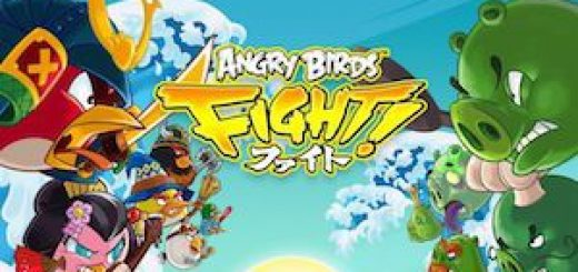 Angry Birds Fight trucchi ios android