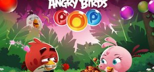 Angry Birds POP trucchi ios android oro vite