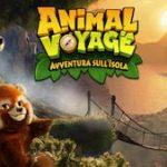 Trucchi Animal Voyage Avventura sull'Isola