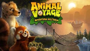 Animal Voyage Avventura sull'Isola trucchi ios android