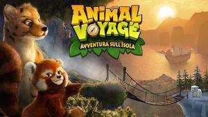 Animal Voyage Avventura sull'Isola trucchi ios android