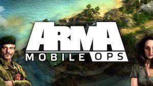 Trucchi Arma Mobile Ops – punti comando gratis!