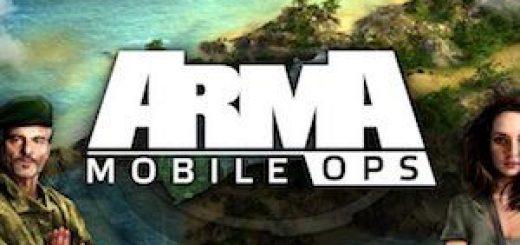 Arma Mobile Ops trucchi punti comando risorse gratis