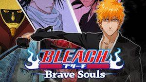 Trucchi BLEACH Brave Souls