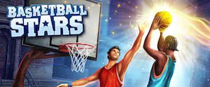Trucchi Basketball Stars per mobile e Facebook