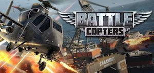 Trucchi Battle Copters – Facebook, Android e iOS