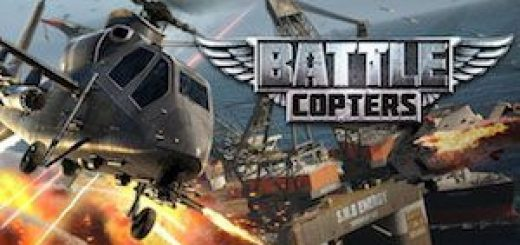 Battle Copters trucchi ios android facebook
