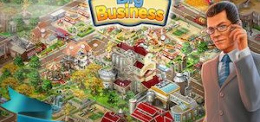 Big Business Be a tycoon trucchi ios android crediti monete