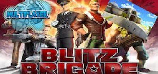 Blitz Brigade trucchi ios android diamanti monete