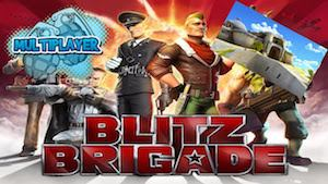 Blitz Brigade trucchi ios android diamanti monete