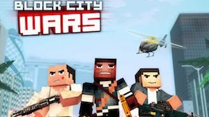 Trucchi Block City Wars – soldi e monete gratis