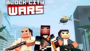 Block City Wars monete soldi gratis ios android aggiornati