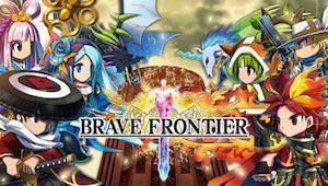 Trucchi Brave Frontier RPG – gratis ora!