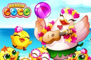 Bubble CoCo trucchi vite monete gioielli gratis