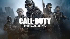 Trucchi Call of Duty Heroes gratis 100%