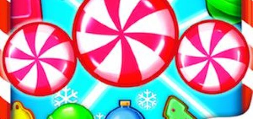 Candy Blast Mania Christmas trucchi ios android