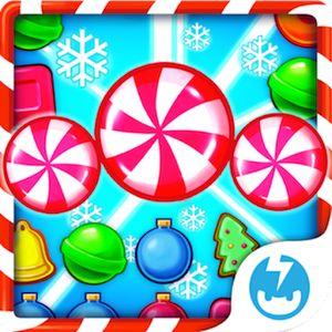 Trucchi Candy Blast Mania Christmas