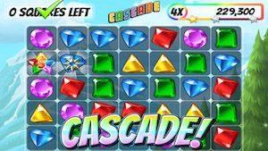 Trucchi Cascade iOS & Android Gratis