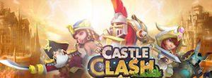 Trucchi Castle Clash Era Leggendaria