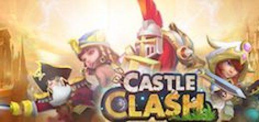 Castle Clash Era Leggendaria trucchi ios android ipa apk guida