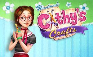 Trucchi Cathy's Crafts – sblocca tutti gli episodi!