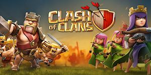 Clash of Clans gemme elisir oro gratis ios android trucchi ipa apk download