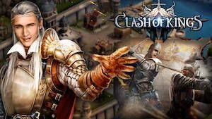 Trucchi gioco Clash of Kings – mobile e Facebook