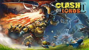 Trucchi Clash of Lords 2 Italiano