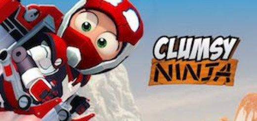 Clumsy Ninja trucchi gemme monete illimitate