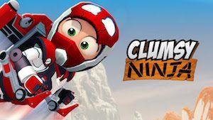 Clumsy Ninja trucchi gemme monete illimitate