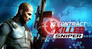 Trucchi Contract Killer Sniper