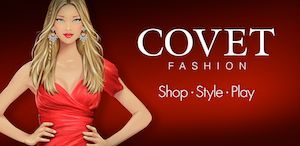 Covet Fashion ios android