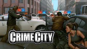 Trucchi Crime City – Oro e denaro gratis!
