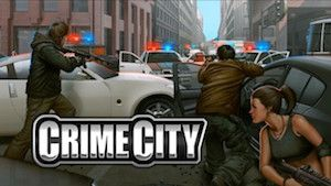 Crime City oro e soldi gratis ios android ipa apk