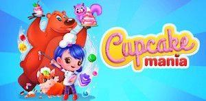 Trucchi Cupcake Mania – energia e gemme gratis