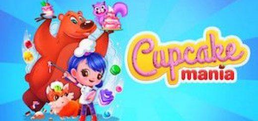 Cupcake Mania trucchi ios android facebook gratis