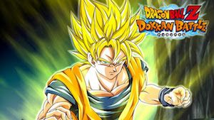 DRAGON BALL Z DOKKAN BATTLE trucchi ios android