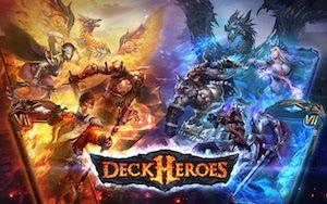 Trucchi Deck Heroes Legacy – gemme gratis!