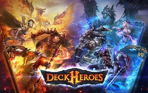 Deck Heroes Legacy trucchi ios android gratis