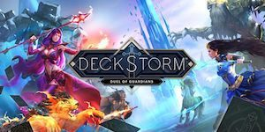 Trucchi Deckstorm Duel of Guardians