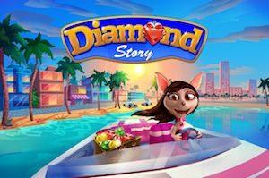 Trucchi Diamond Story missione gioielli