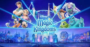 Trucchi per Disney Magic Kingdoms