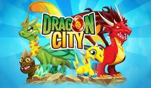 Trucchi Dragon City Mobile – gemme e risorse gratis