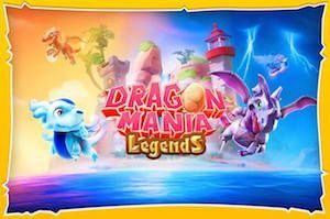 Trucchi Dragon Mania Legends tutti i mobile