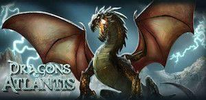 Trucchi Dragons of Atlantis Gli Eredi dei Draghi