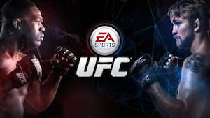 EA SPORTS UFC trucchi ioa android ipa apk oro gratis