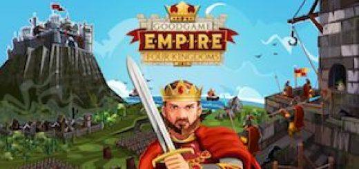 Empire Four Kingdoms trucchi ios android rubini gratis